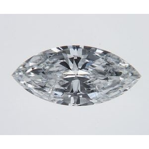 Marquise 0.30 carat F SI2 Photo