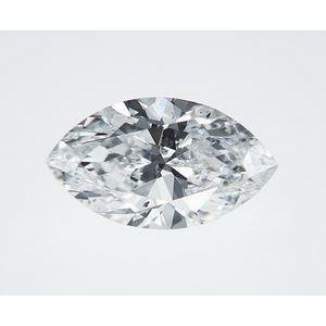 Marquise 0.41 carat D I1 Photo