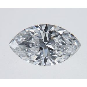 Marquise 0.32 carat D I1 Photo