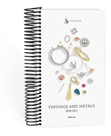 Findings and Metals Catalog 2020-2021