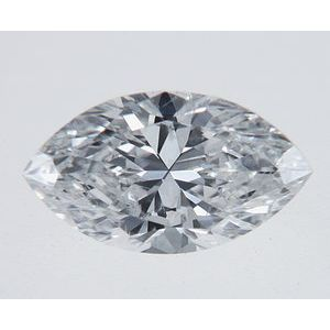 Marquise 0.34 carat D I1 Photo