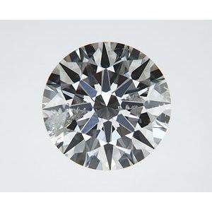 Round 1.01 carat H I1 Photo