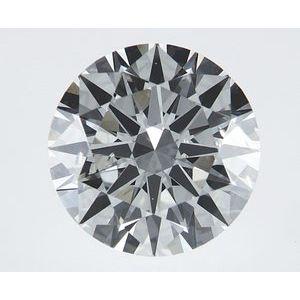 Round 1.00 carat I SI2 Photo