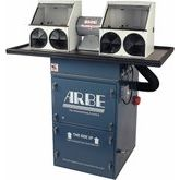 Arbe Enclosed Double Spindle Polishing System