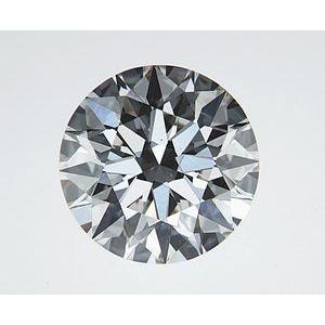 Round 0.92 carat I VVS2 Photo