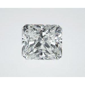 Radiant 1.02 carat I I1 Photo