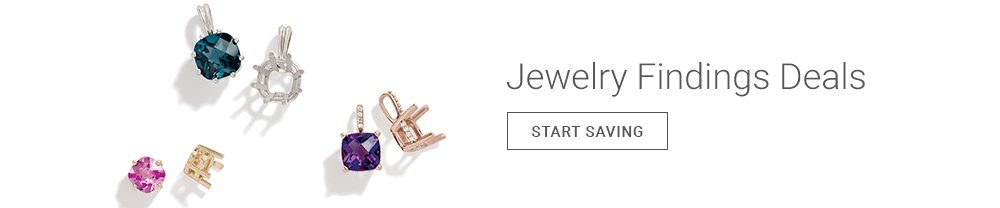 Jewelry Findings Deals