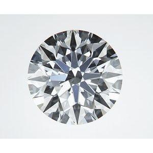 Round 1.67 carat E VS2 Photo