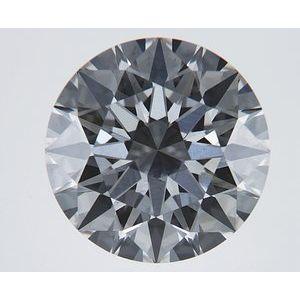 Round 2.02 carat H VS2 Photo