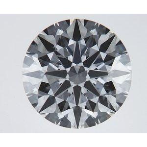 Round 2.04 carat G SI1 Photo