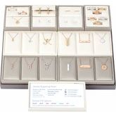 Personalized Jewelry Selling System