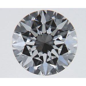 Round 0.30 carat I VS1 Photo