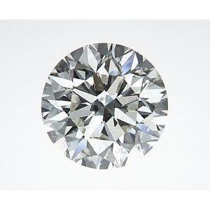 Round 1.73 carat J SI2 Photo