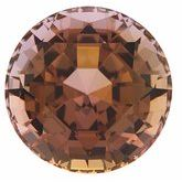 Round Genuine Bicolor Tourmaline (Notable Gems™ Matched Sets)