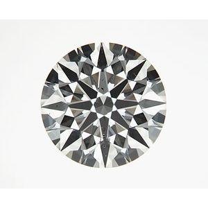 Round 1.63 carat G SI1 Photo