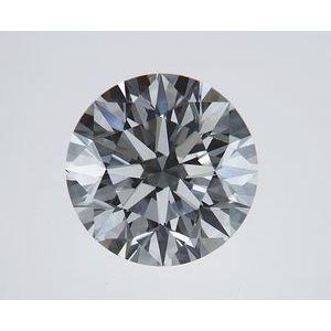 Round 1.60 carat H VS1 Photo