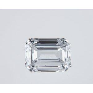 Emerald 0.31 carat E VVS1 Photo