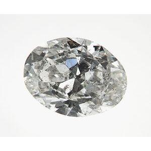 Oval 1.20 carat G SI2 Photo