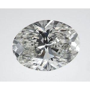 Oval 1.20 carat I VS1 Photo