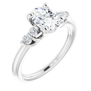 5-stone Classic - $1,831