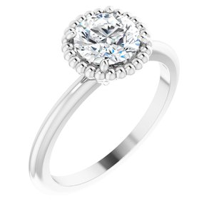 Solitaire Halo - $748
