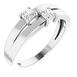 Ring Mounting for Mother