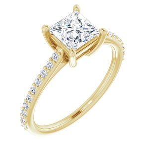 Pave Cathedral - $1,793