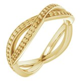 Bar Set Eternity Band