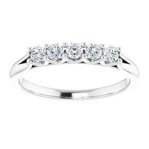 https://meteor.stullercloud.com/das/73119823?obj=metals&obj.recipe=white&obj=stones/diamonds/g_Stone%201&obj=stones/diamonds/g_Stone%202&obj=stones/diamonds/g_Stone%203&obj=stones/diamonds/g_Stone%204&obj=stones/diamonds/g_Stone%205&$standard$