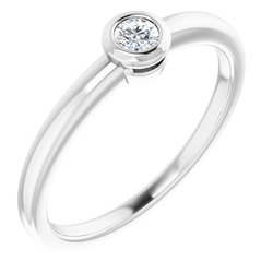 Bezel Ring Mounting For Mother