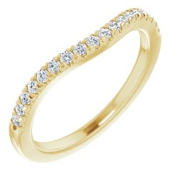 Three-Stone Engagment Ring or Band