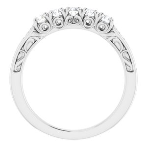 https://meteor.stullercloud.com/das/73398901?obj=metals&obj.recipe=white&obj=stones/diamonds/g_Center%201&obj=stones/diamonds/g_Center%202&obj=stones/diamonds/g_Center%203&obj=stones/diamonds/g_Center%204&obj=stones/diamonds/g_Center%205&obj=stones/diamonds/g_Accent&$standard$