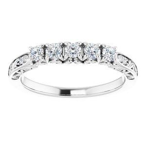 https://meteor.stullercloud.com/das/73398947?obj=metals&obj.recipe=white&obj=stones/diamonds/g_Center%201&obj=stones/diamonds/g_Center%202&obj=stones/diamonds/g_Center%203&obj=stones/diamonds/g_Center%204&obj=stones/diamonds/g_Center%205&obj=stones/diamonds/g_Accent&$standard$