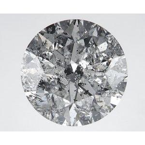 Round 1.21 carat F I3 Photo