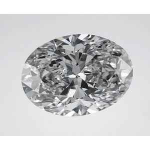 Oval 1.59 carat I SI1 Photo