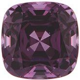 Cushion Genuine Purple Spinel (Notable Gems™)