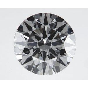 Round 0.70 carat J VS2 Photo