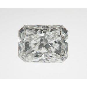 Radiant 1.01 carat J SI1 Photo