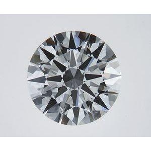 Round 1.77 carat G SI1 Photo