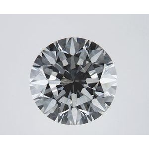 Round 1.60 carat I SI1 Photo