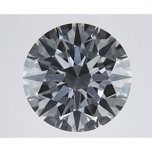 Round 1.61 carat I VS2 Photo