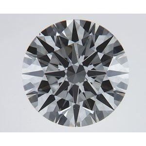 Round 1.77 carat I SI2 Photo