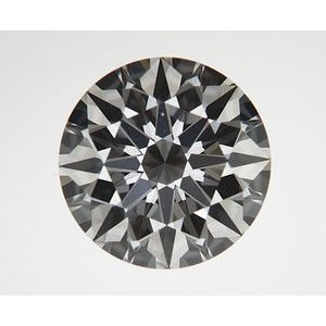 Round 1.65 carat J VS2 Photo