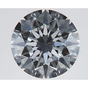 Round 1.11 carat J VS2 Photo