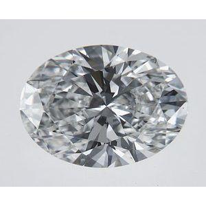 Oval 1.15 carat G VS1 Photo