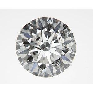 Round 1.01 carat G I1 Photo