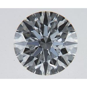 Round 0.31 carat J SI1 Photo