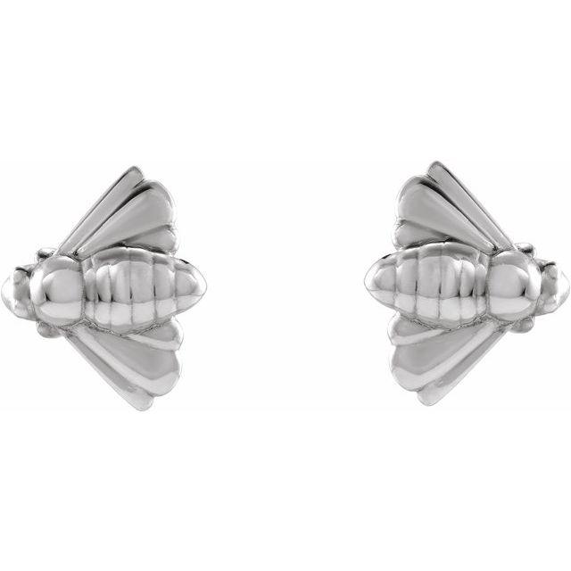 Earring Bee Earrings