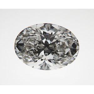 Oval 1.52 carat H SI1 Photo
