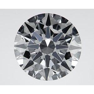 Round 1.61 carat G VS1 Photo